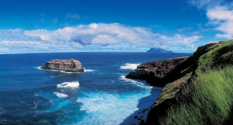 День 3. Praia, Graciosa. 32 морских мили