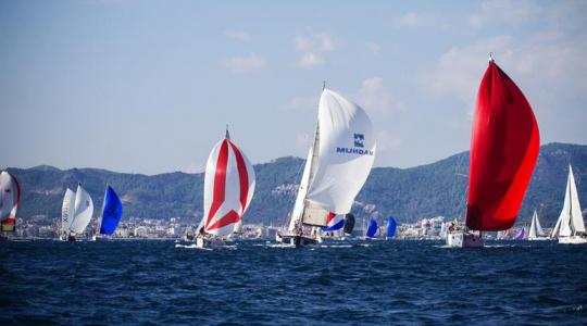 Регата Marmaris Race Week