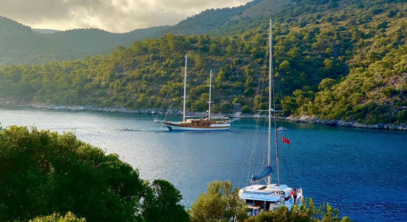 MARMARIS YACHT WEEK 2020